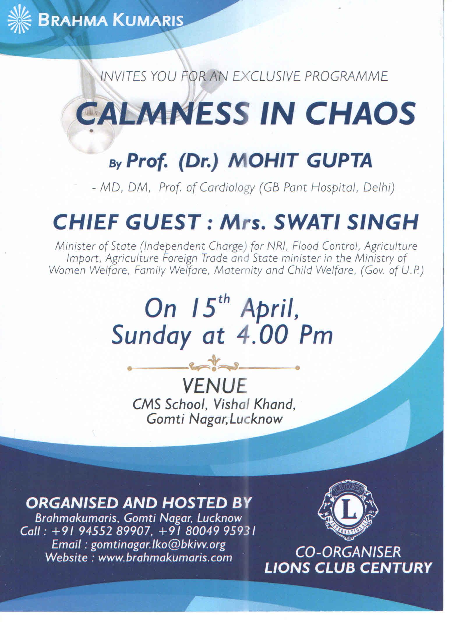 15-04-2018 Dr. Mohit Gupta