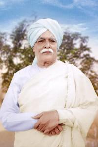 Brahma Baba